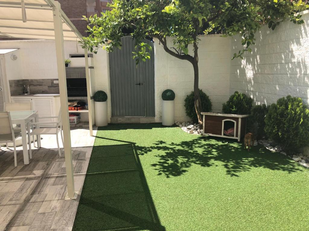 Casa o chalet Lujoso Duplex (España Benalmádena) - Booking.com
