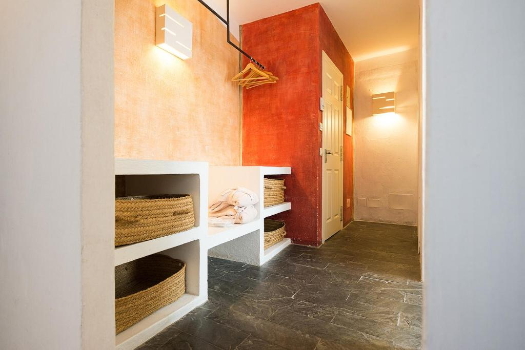 boutique hotels ciutadella  249