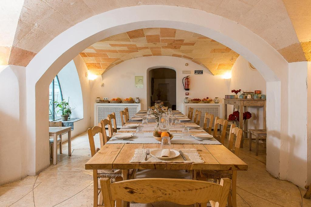 boutique hotels ciutadella  251