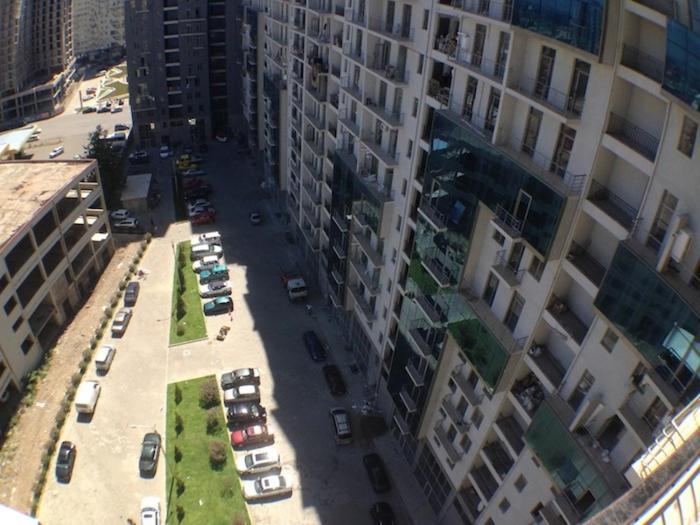 Dream Apartment Batumi