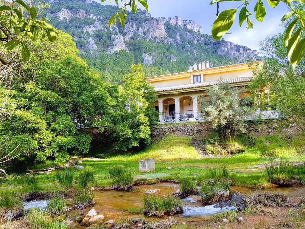 Guesthouse Hospedium Hostal Sierra del Agua, Paterna del ...