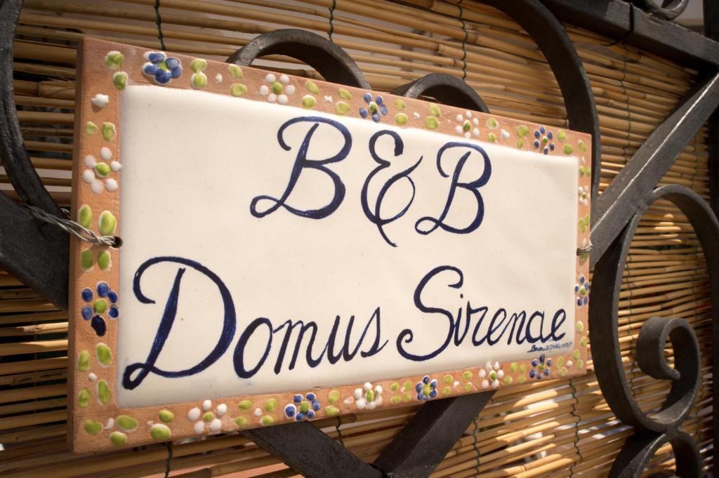 Domus Sirenae