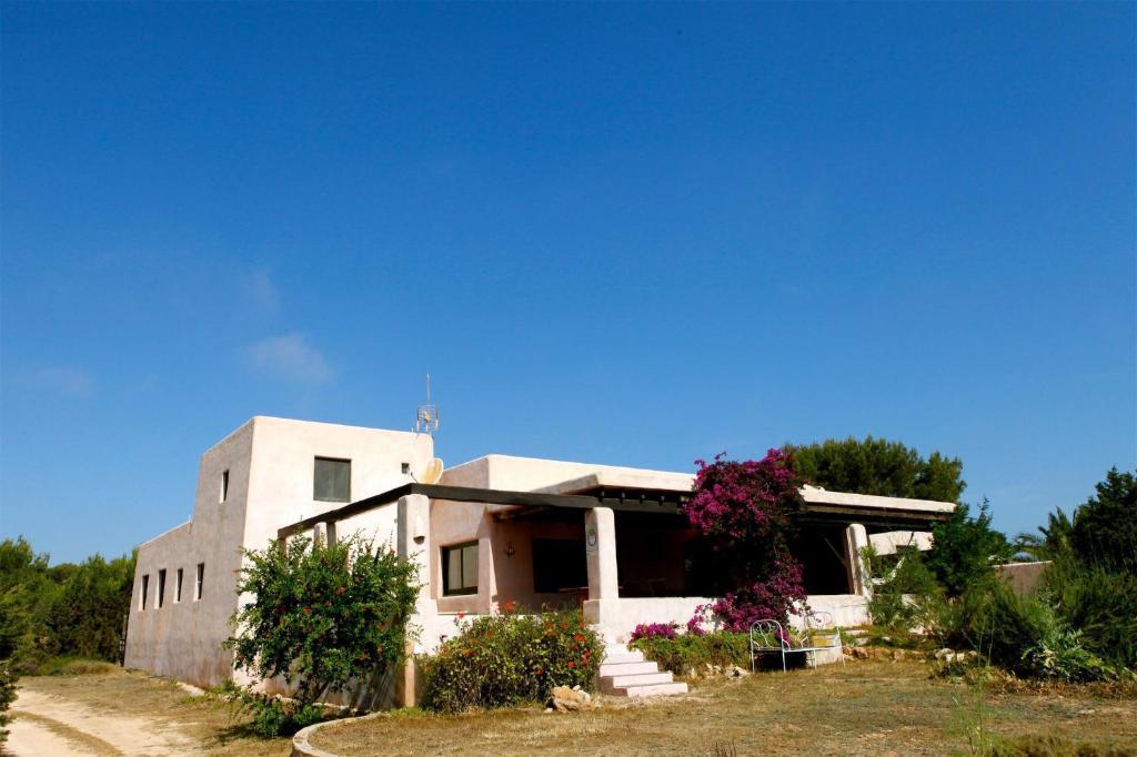 Villa Casa Rosada (Spanje Sant Ferran de Ses Roques ...