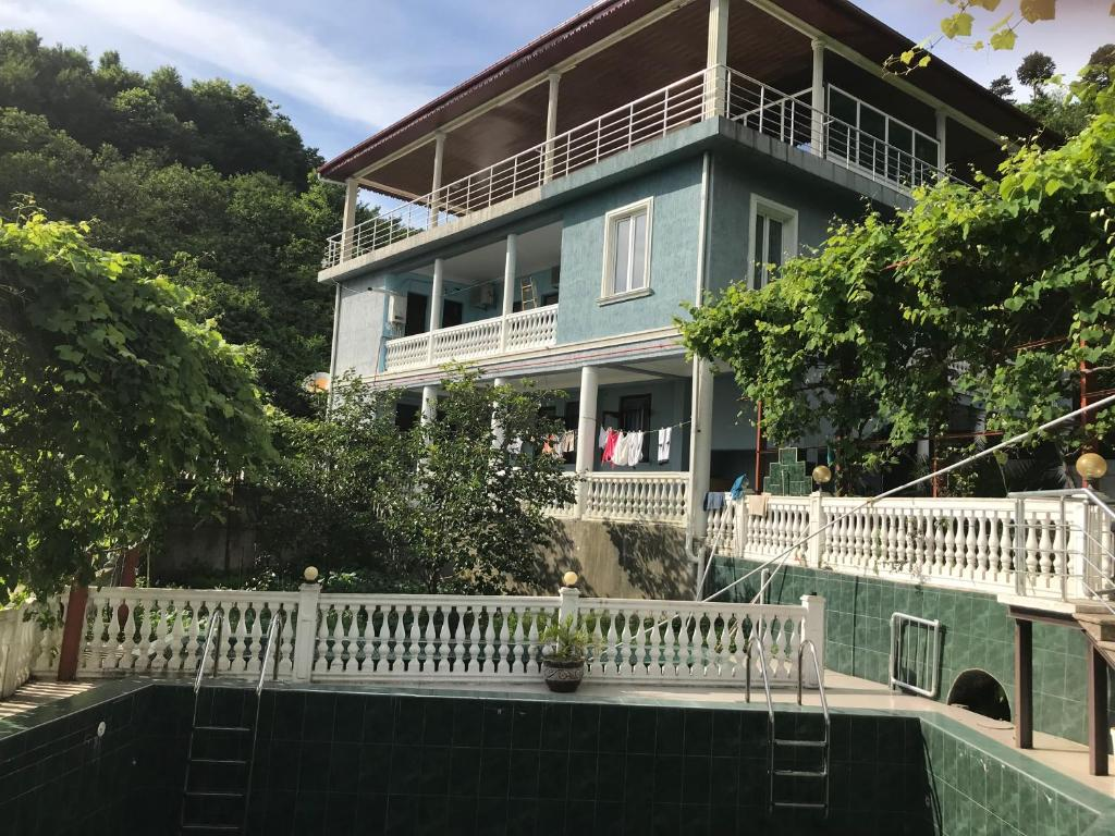 Gonio Guest House