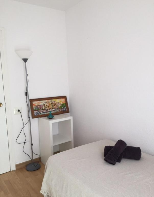 Apartamento SUNNY APRTAMENT WITH SWIMMING POOL (España ...