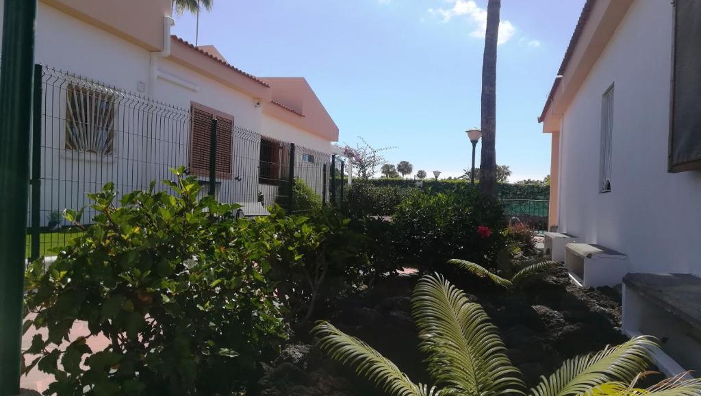 Villa del Sol (Spanje Maspalomas) - Booking.com
