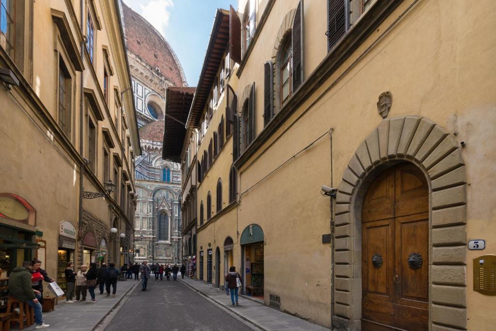 Apartments Close To Duomo Firenze Prezzi Aggiornati Per