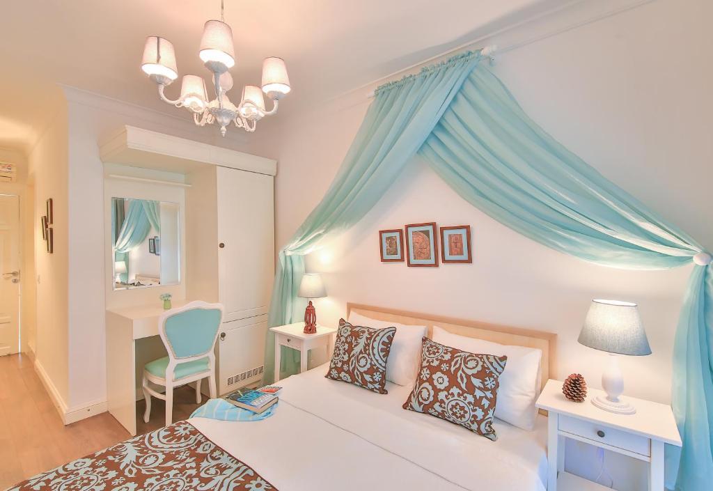 Alacati Sorf Hotel
