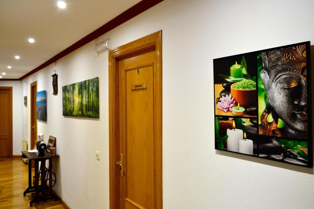 Hostal o pensión Hostal Lucus (España Lugo) - Booking.com