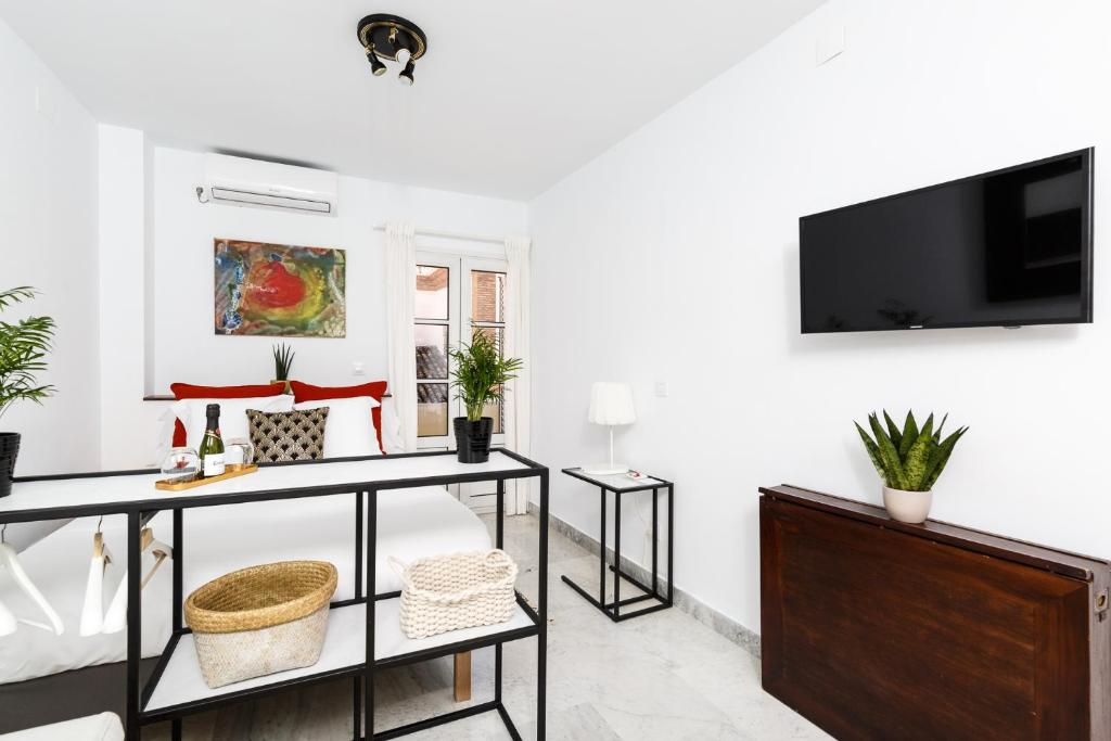 Apartamento Loft Alameda (Espanha Ronda) - Booking.com