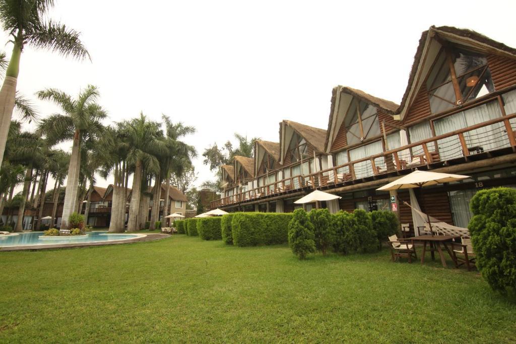 Hotel Rustica Pachacamac, Lurín – Precios actualizados 2019