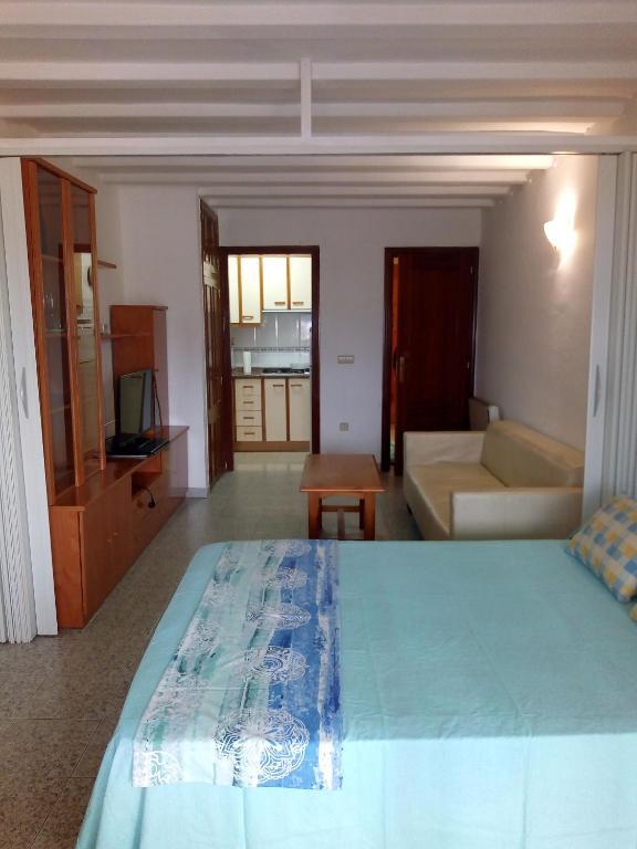 Loft con vistas al mar, La Pineda, La Pineda – Precios ...