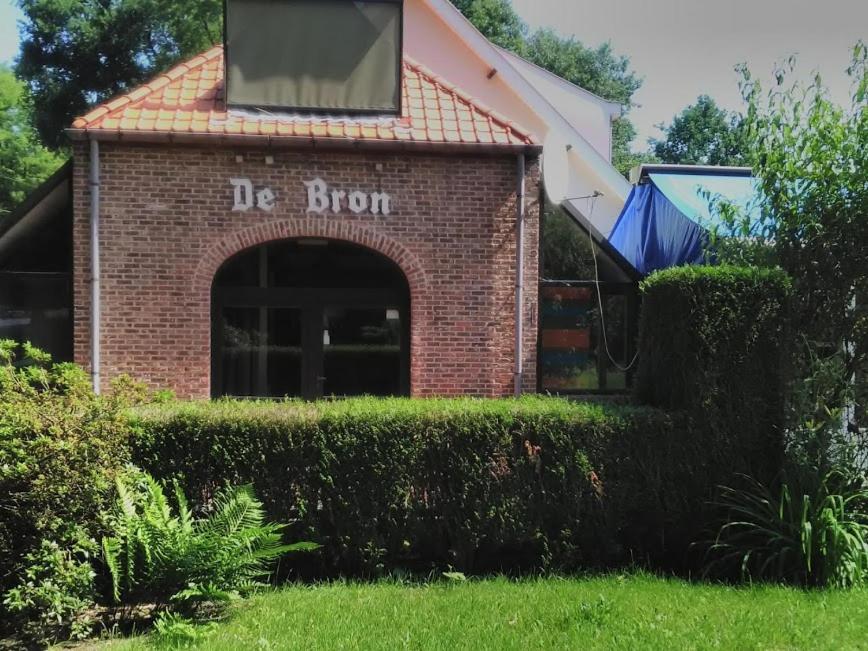 Casa de vacaciones de bron (Bélgica Beringen) - Booking.com
