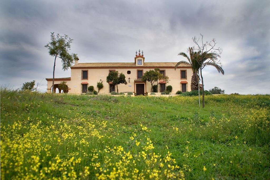 Booking.com: Casa de campo Dehesa Casa Quemada , El Garrobo ...