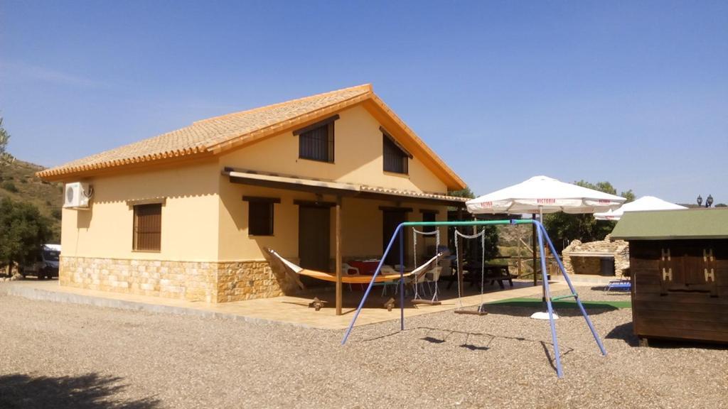 Casa de campo Campoo Campoy (España Cártama) - Booking.com
