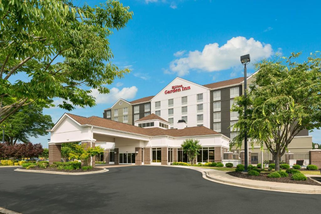 Hotel Hilton Garden Greenville, SC