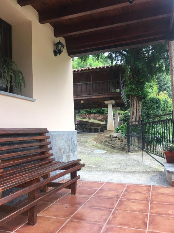Apartamentos Rurales Buxil, Amieva (con fotos y opiniones ...