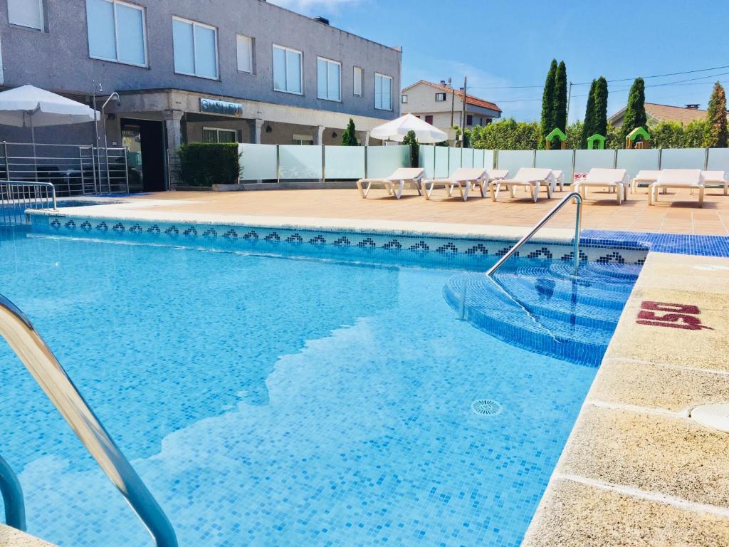 Hotel Susuqui, Sanxenxo – Updated 2019 Prices