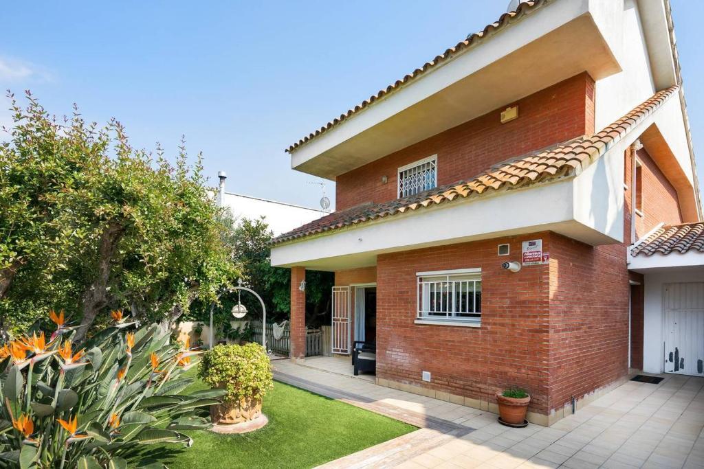Casa o chalet Preciosa casa cerca de la playa (España ...