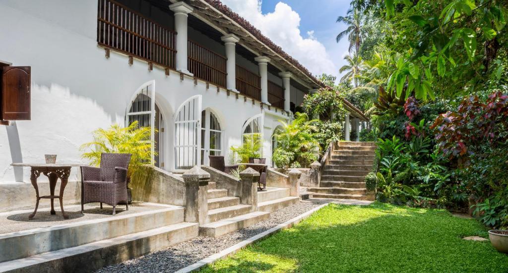 The Kandy House
