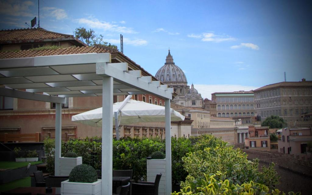 Bed And Breakfast Brunelleschi Luxury Holidays Rome Italy
