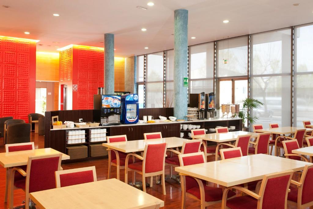 Holiday Inn Molins de Rei (España Molins de Rei) - Booking.com