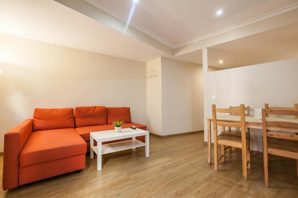 HOB Apartments