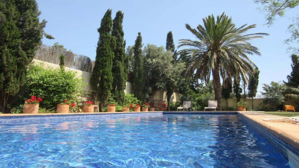 Villa Casa El Arenal, Níjar, Spain - Booking.com