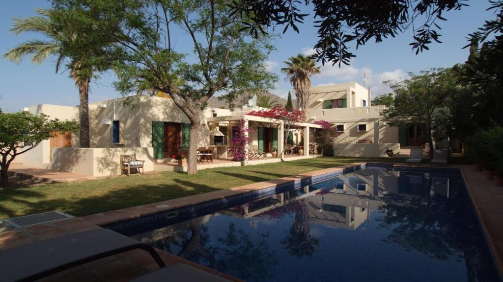 Villa Casa El Arenal (Spanje Níjar) - Booking.com