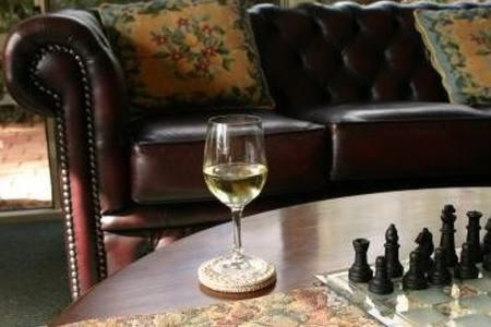 Drinks at Grandhouse York Guesthouse
