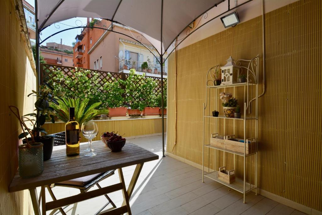 Apartment House The City Rome Italy Booking Com