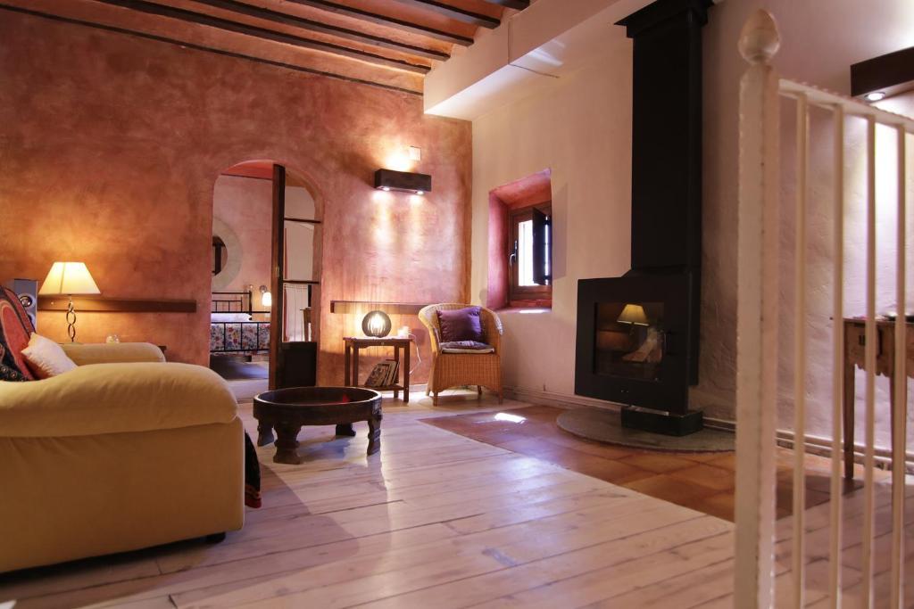 Country House La Antigua Casa De Pedro Chicote Zafra De