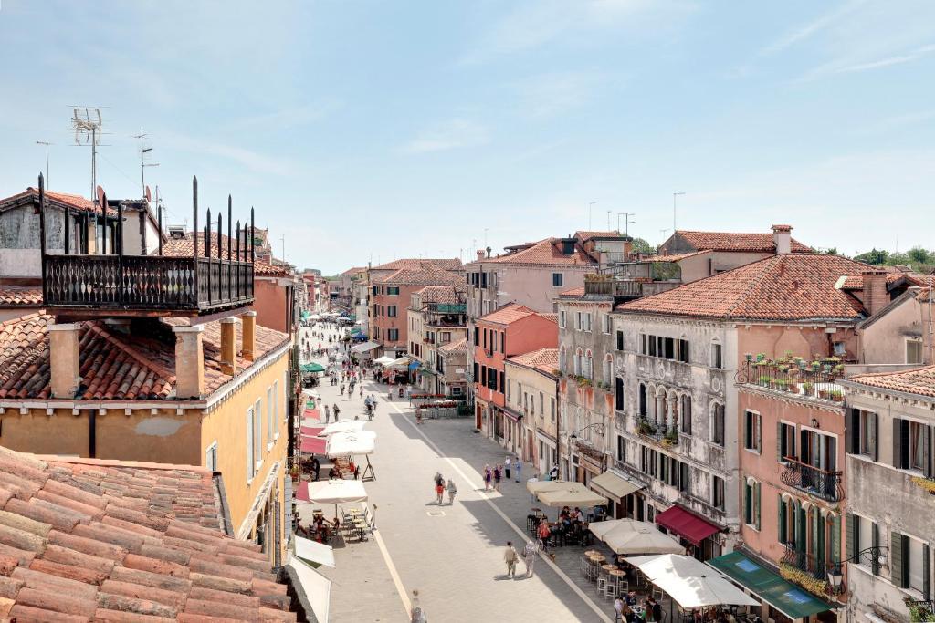 Biennale Terrace Apt Venetsia Paivitetyt Vuoden 2020 Hinnat