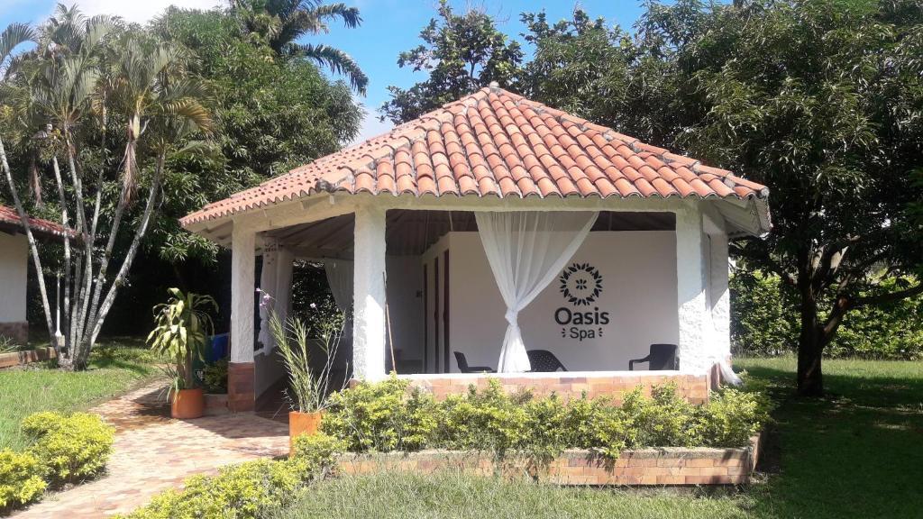 Casa Quinta Melgar, Melgar (con fotos y opiniones) | Booking.com