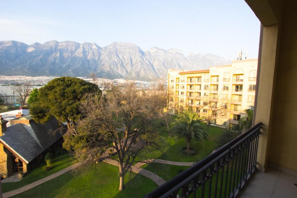 Hotel Torres De El Legado Monterrey Mexico Booking Com
