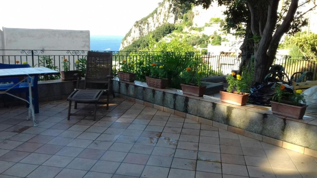 Casetta Mirenè Capri Updated 2019 Prices