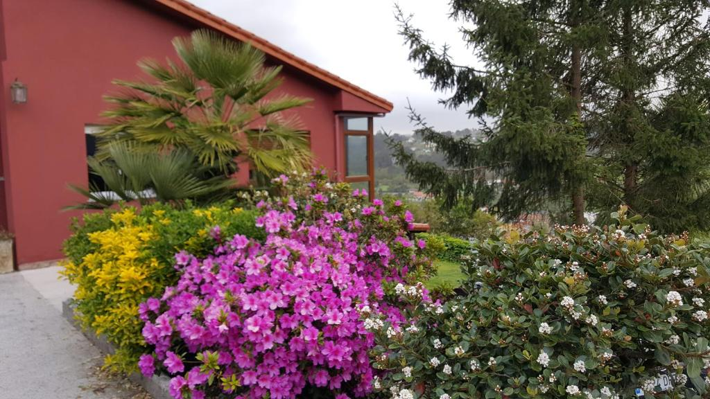 Vacation Home Casa de Sabela, Culleredo, Spain - Booking.com