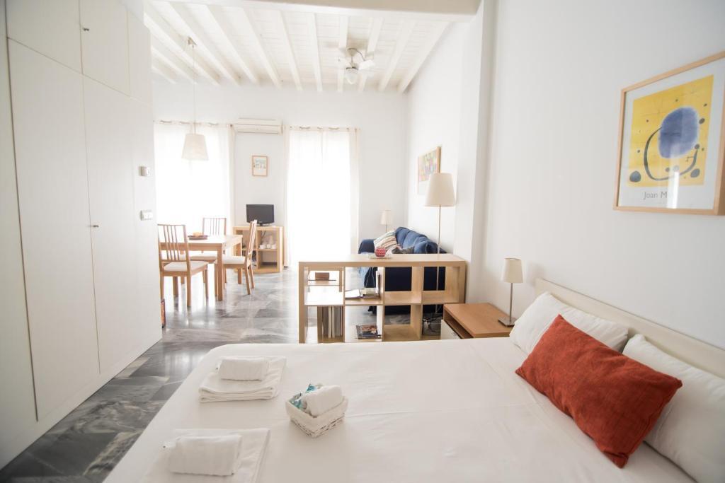 Tourist House Alameda, Sevilla – Precios actualizados 2019