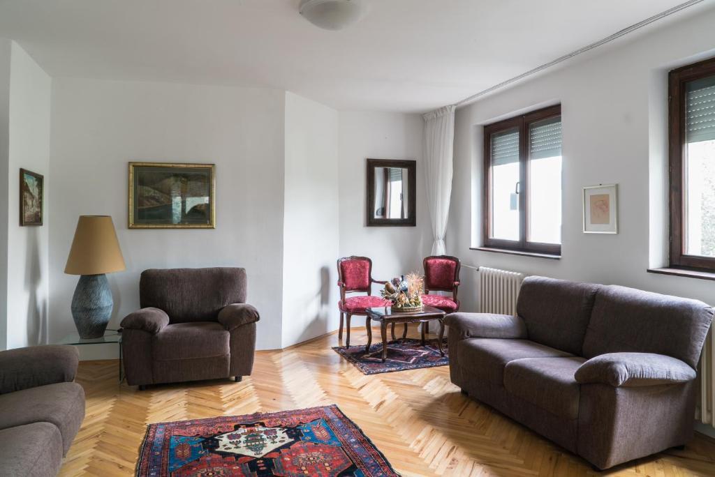 Sensitive Apartment