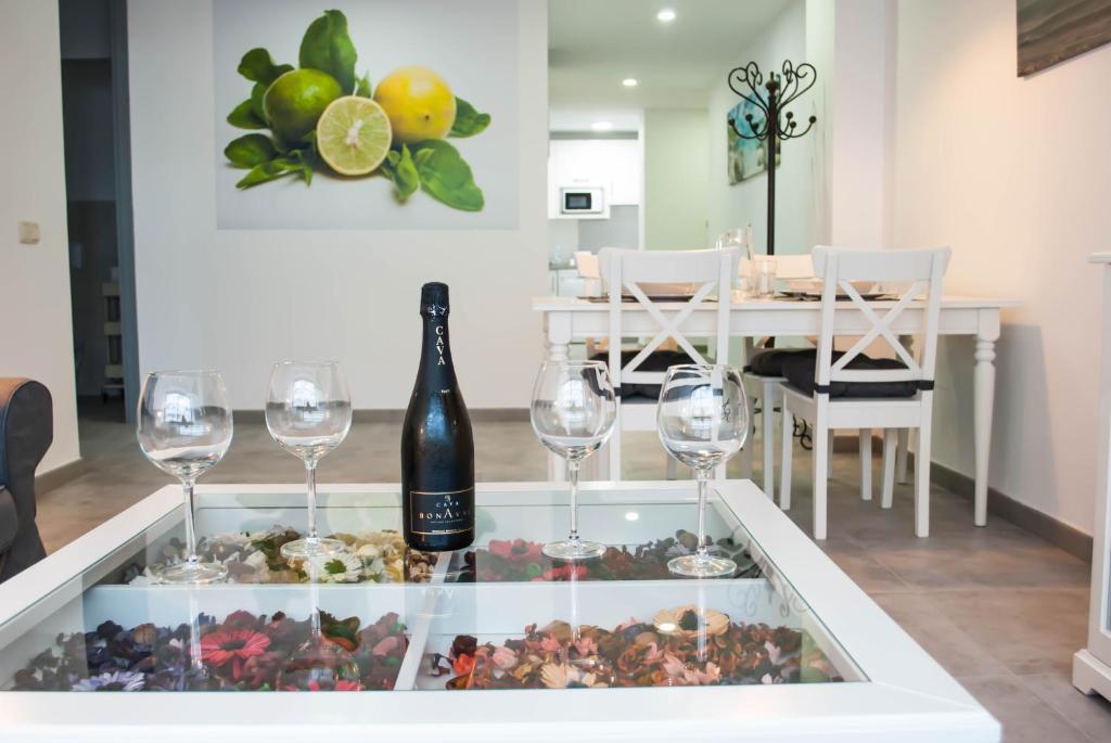 Enjoy La Casa De Los Limones Playa, Estepona – Precios ...