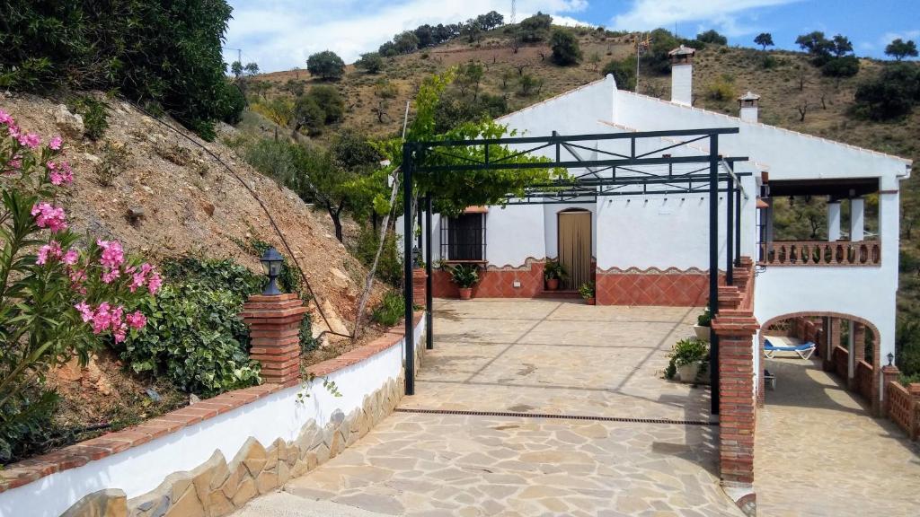 Casa de campo Casa Encina (España Álora) - Booking.com