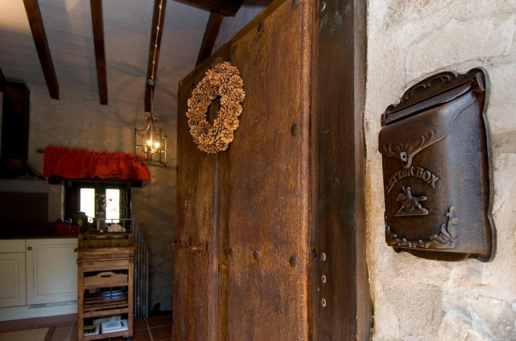 Casa Concejos, San Román de Cameros – Precios actualizados 2019