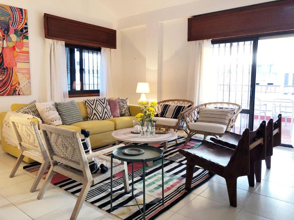 La Casa de Manuel, Estepona – Precios actualizados 2019