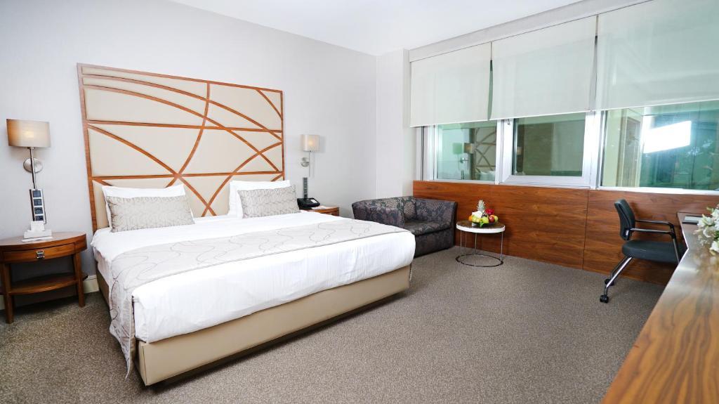 Cevahir Hotel Istanbul Asia, Estambul – Precios actualizados ...