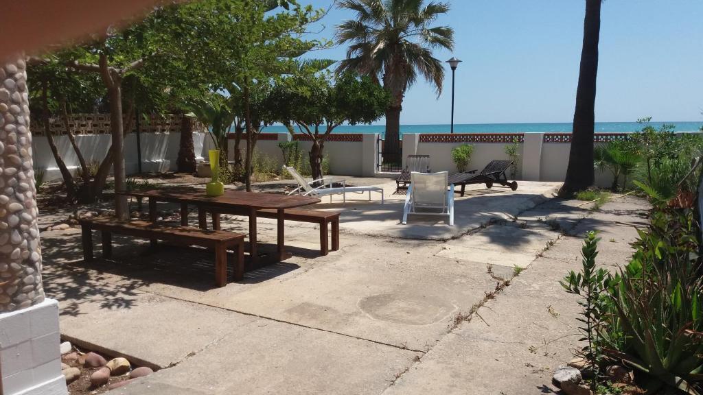 Chalet Playa Casablanca Almenara, Almenara – Precios ...