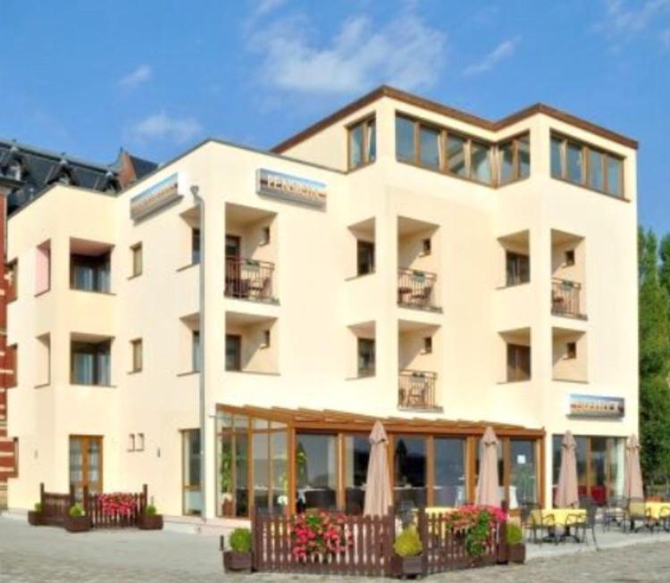 Pension Oderblick Deutschland Frankfurt Oder Booking Com