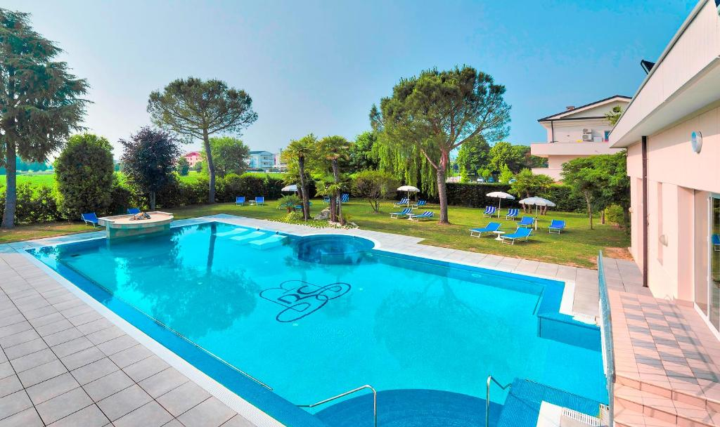 Hotel Terme Belsoggiorno (Italien Abano Terme) - Booking.com