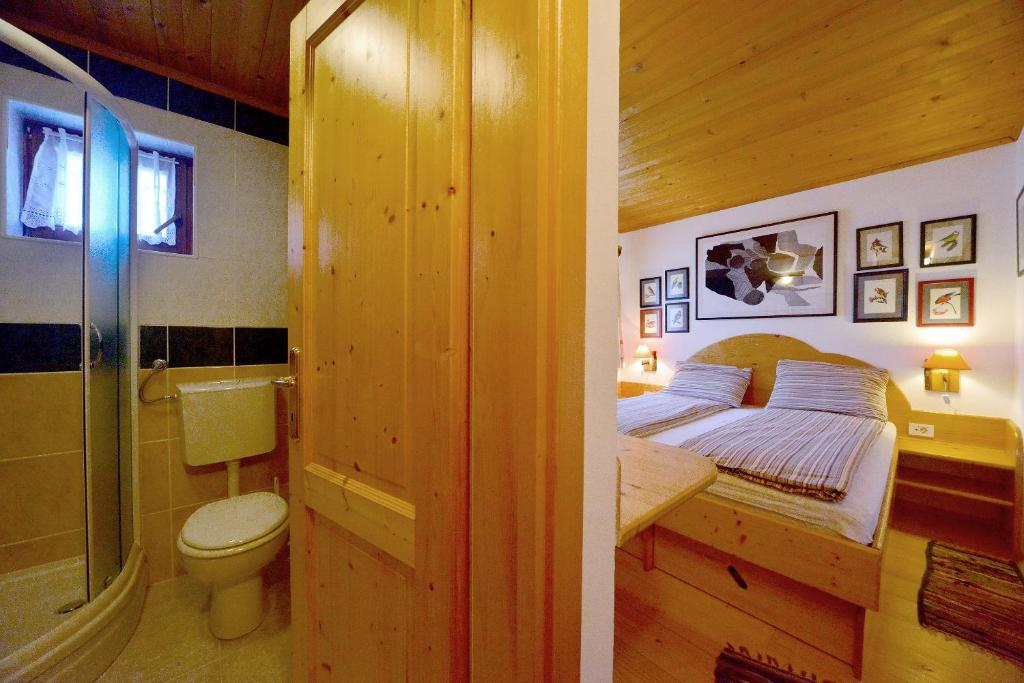 Kod Korita Rooms