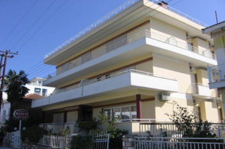 Villa Meresi Hotel Limenas Greece Bookingcom