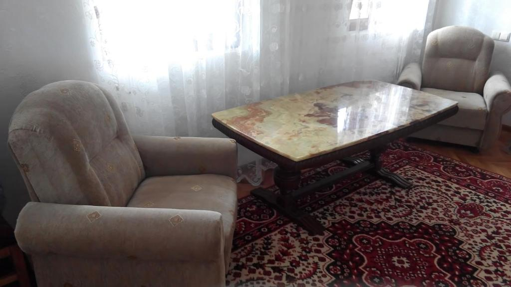 Guest House Avgia